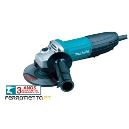 Mini Rebarbadora 720W 125mm Makita GA5034