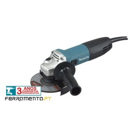 Mini Rebarbadora 720W  125mm Makita GA5030R