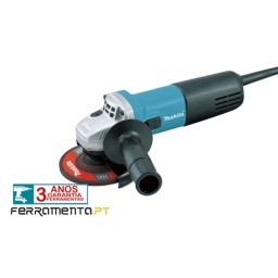 Mini Rebarbadora 840W 115mm  Makita 9557NBR