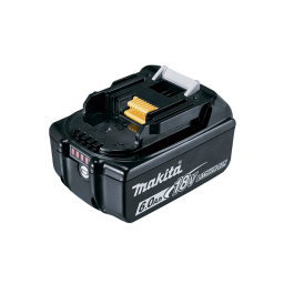 Bateria Lit. 18V 6.0Ah BL1860B Makita 197422-4