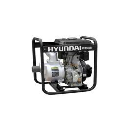 Motobomba Diesel Águas Limpas 2'' Hyundai DHY50LE