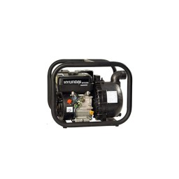 Motobomba Gasolina 2'' Líquidos Corrosivos Hyundai HYC50