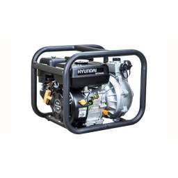 Motobomba alta pressão gasolina Hyundai HYH40