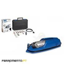 Multiferramenta 3000 JS 130W Dremel F0133000JS