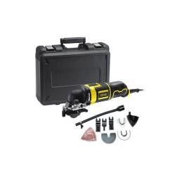 Multiferramenta Oscilante 300W Stanley FME650K-QS