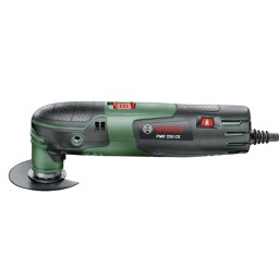 Multiferramenta PMF 220 CE Bosch 0603102000