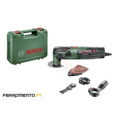 Multiferramenta PMF 250 CES Bosch 0603102100