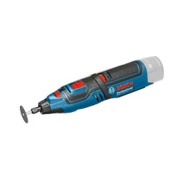 Multiferramenta Rotativa Bosch GRO 12V-35 + L-BOXX