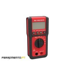 Multímetro Smart DDM Facom 711B