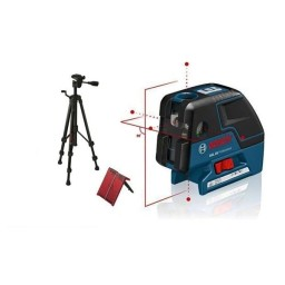 Nível Laser 5 Pontos Bosch GCL 25 Professional + BT150