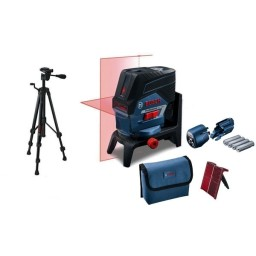 Nível Laser de linha Bosch GCL 2-50 C Professional Promo