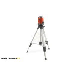 Nível Laser de Linha Transversal Auto-Nivelante Ridgid CL-100