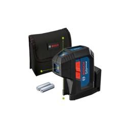 Nível laser Verde de 5 Pontos GPL 5 G Bosch Professional 0601066P00