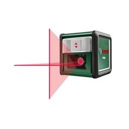 Nível laser Luz Vermelha Quigo Plus Bosch 0603663600