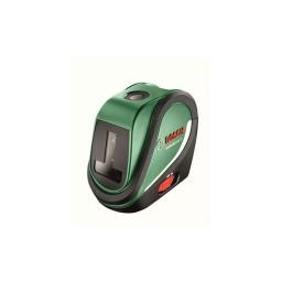 Nível laser Luz Vermelha Universal Level 3 Bosch 0603663900