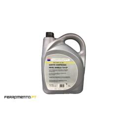 Óleo para Compressores de Piston Krafft 120-CP 5L 47395