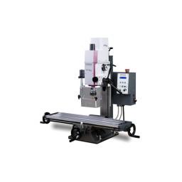 Máquina de Furar e Fresar 230V Optimum MH 20VL