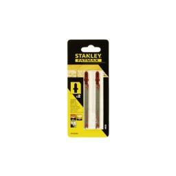 Pack 2 Lâminas HCS para Madeira (