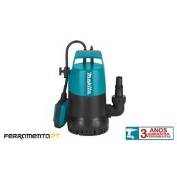 Eletrobomba submersível águas sujas Makita PF0300