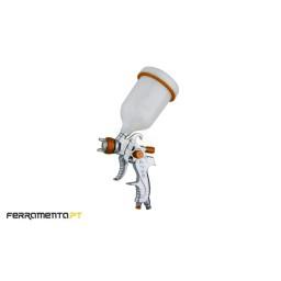 Pistola de Pintura Pneumática HVLP Bahco BPHVLP01