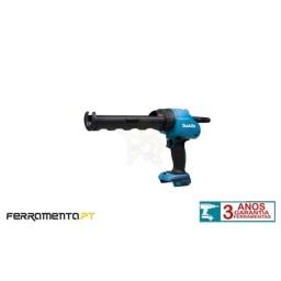 Pistola de Silicone a Bateria 18V Makita DCG180Z