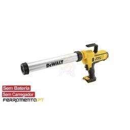 Pistola química XR 18V 600ml Dewalt DCE580N-XJ