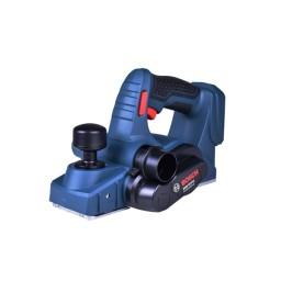 Plaina Bosch GHO 18V-LI Professional + L-BOXX 136