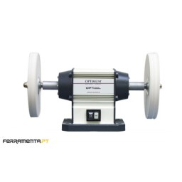 Polidora 400V 600W Optimum GU 20P