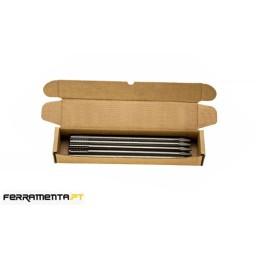 Ponteiro SDS-max 400mm 10Un Bosch 2608690128