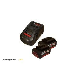 Power Set 18V 6,0 Ah Bosch Professional