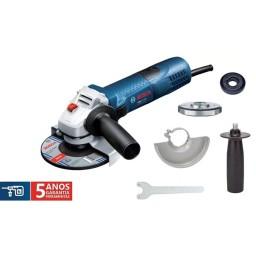 Rebarbadora Bosch GWS 7-125 Professional