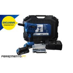 Rebitadora a bateria 18V 2,0Ah Hyundai HYBR2201