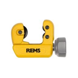 Corta Tubos Ø 3 – 28 mm REMS RAS Cu-INOX 3 – 28 S Mini
