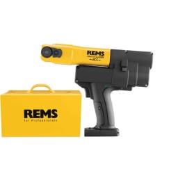 Máquina de Prensar 22V ACC Basic-Pack Rems 578004 R22