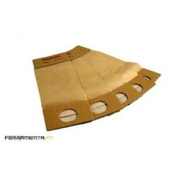 Saco de papel para lixadoras Makita 193293-7