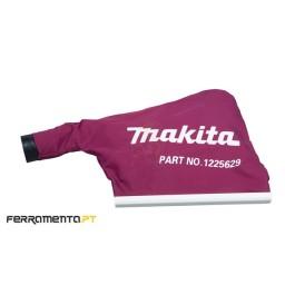 Saco de Pó para Lixadoras Makita 122562-9