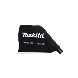 Saco de Pó para UB1103Z Makita 123241-2