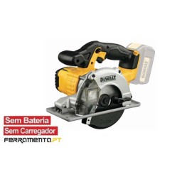 Serra Circular 140x20mm 18V Dewalt DCS373N-XJ