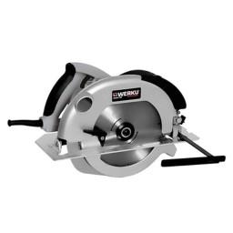 Serra Circular 185mm 1300W Werku WK400840