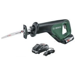 Serra Sabre sem fio AdvancedRecip 18 Bosch 06033B2401