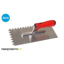 Talocha Dentada em Inox 6mm MacFer 034.0013