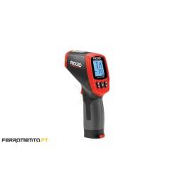 Termómetro Laser  Ridgid IR-200