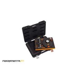 Testador pressão de óleo do motor Bahco BE5200