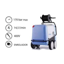Máquina de Lavar Alta Pressão Therm 872 E-M 48