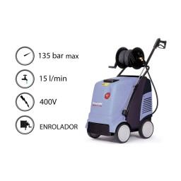 Máquina de Lavar Alta Pressão Therm CA 15/120