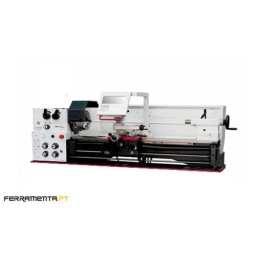 Torno Mecânico 400V 1,5kW Optimum TH3610