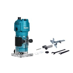 Tupia de Cantos 530W 6mm Makita 3709