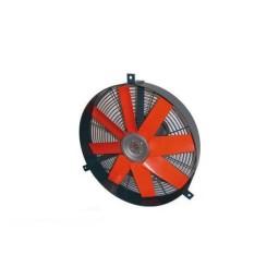 Ventilador Monofásico 25/300 Rubete 26401000