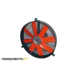 Ventilador Monofásico 25/400 Rubete 26402000