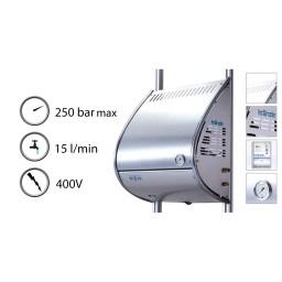 W15/220 Alta Pressão c/ Controlador de Débito